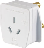 Go Travel South African Adaptor