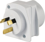 Go Travel Eurpoean Visitor adaptor plug