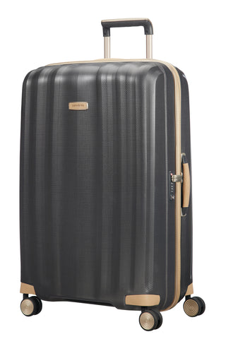Lite Cube Prime Medium 76cm Matt Graphite Hard Suitcase