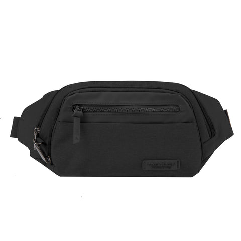 Travelon Anti-Theft Metro Waistpack Black