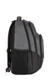 "High Sierra Oxford 15"" Laptop Heather Grey Backpack"