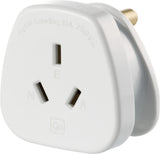 Go Travel Indian Adaptor