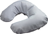 Go Travel Grey Inflatable Pillow