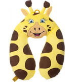 Go Travel Giraffe Neck Pillow