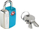 Go Travel Mini Glo Sentry TSA Key Lock