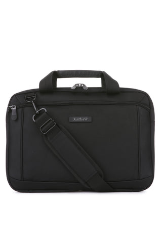"Antler Business 300 13"" Laptop Black Sleeve"