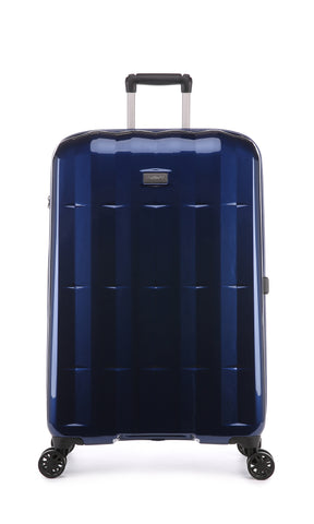 Antler Global Large 79.5cm Navy Hardcase
