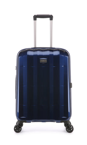 Antler Global Medium 67cm Navy Hardcase