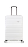 Antler Juno 2 Medium 68cm White Hardcase