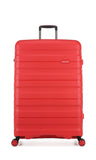 Antler Juno 2 Large 80cm Red Hardcase