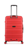 Antler Juno 2 Medium 68cm Red Hardcase