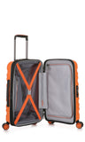 Antler Juno 2 Cabin/Carry On 55cm Orange Hardcase
