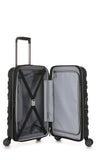 Antler Juno 2 Cabin/Carry On 55cm Black Hardcase