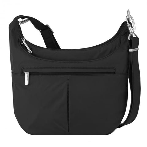 Travelon Anti-Theft Classic Hobo Bag