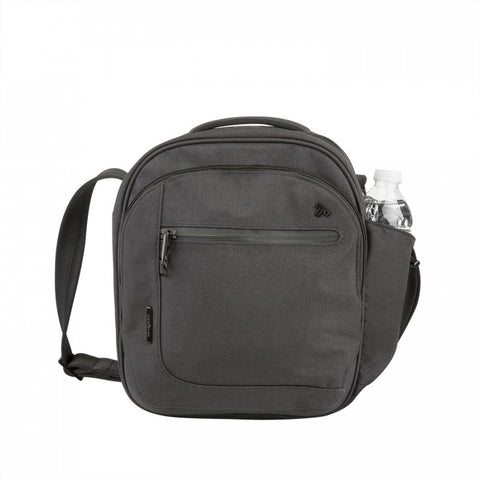 Travelon Anti-Theft Urban Slate Tour Bag II