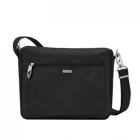 Travelon Anti-Theft Classic E/W Cross Body Bag