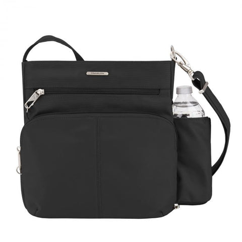 Travelon Anti-Theft Classic N/S Shoulder Bag
