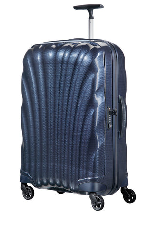 Samsonite Cosmolite 3.0 Medium 75cm Midnight Blue Hardcase