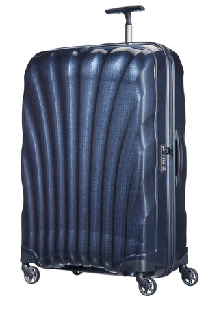 Samsonite Cosmolite 3.0 Large 81cm Midnight Blue Hardcase