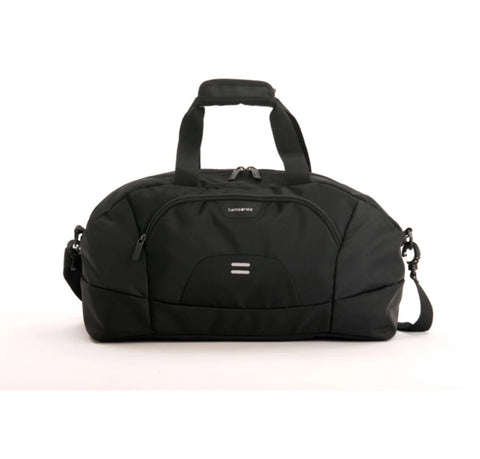 Samsonite Albi Duffle Cabin/Carry On 55cm Black