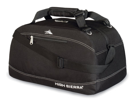 High Sierra Pack N Go Duffles 76cm Black