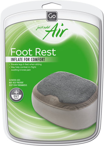 Go Travel Super Foot Rest