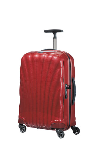 Samsonite Cosmolite 3.0 Cabin/Carry on 55cm Red Hardcase