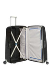 Samsonite S'Cure Large 75cm Black Hardcase