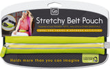 Go Travel Stretch Belt Pouch