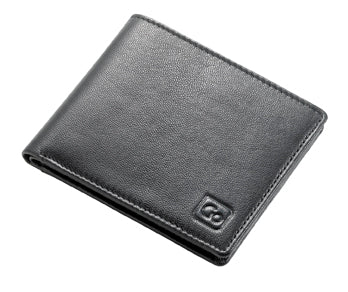 Go Travel RFID-Blocking Leather Wallet
