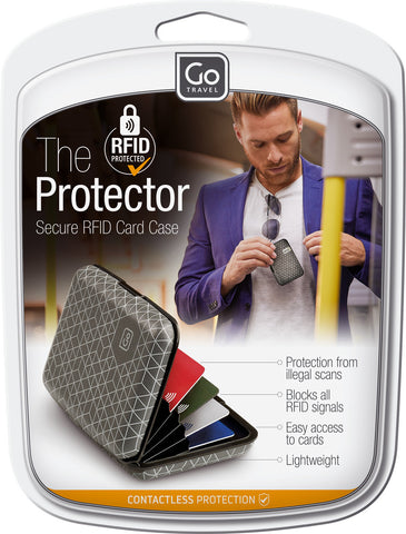 Go Travel The Protector (RFID)