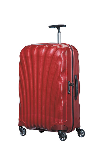 Samsonite Cosmolite 3.0 Medium 69cm Red Hardcase