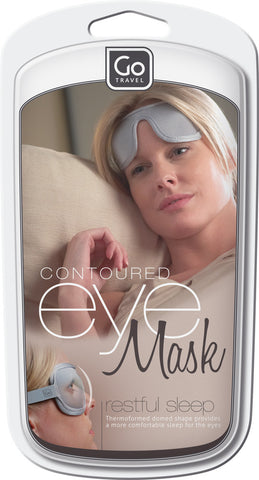 Go Travel Sleep Shade Eye Mask