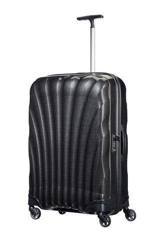 Samsonite Cosmolite 3.0 Medium 69cm Black Hardcase