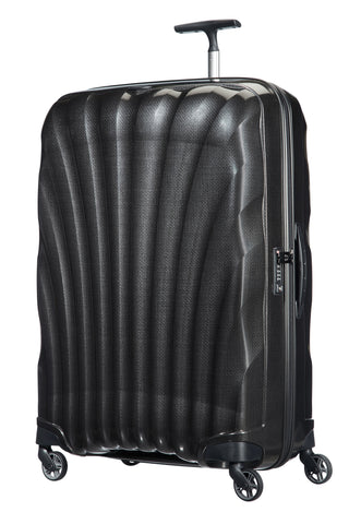 Samsonite Cosmolite 3.0 Extra Large 81cm Black Hard Suitcase