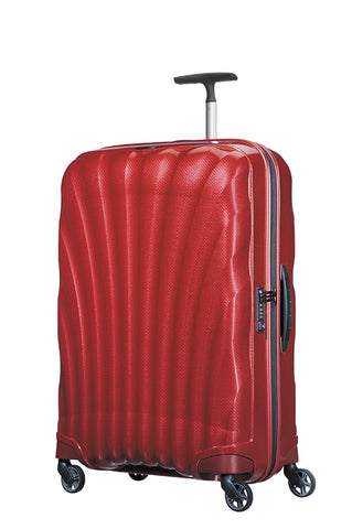Samsonite Cosmolite 3.0 Large 75cm Red Hardcase