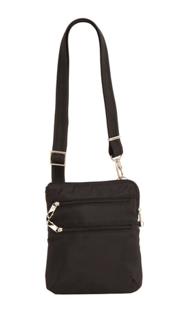 Travelon Anti-Theft Classic Cross Body Bag