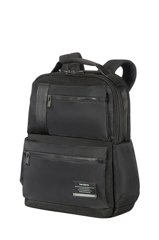 "Samsonite Openroad 15.6"" Laptop Back Pack Jet Black"