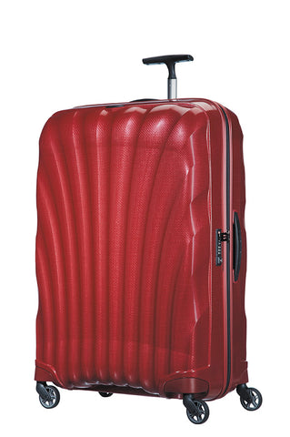 Samsonite Cosmolite 3.0 Extra Large 81cm Red Hardcase
