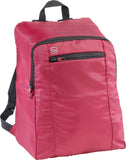 Go Travel Foldable Backpack various colours
