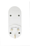 Samsonite 4x USB Travel Adaptors (2 AMP) UK/HONG KONG