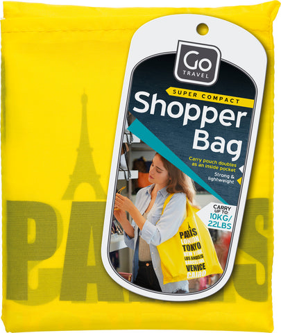 Go Travel The Shopper