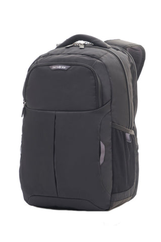 "Samsonite Albi 16""Laptop Backpack Black/grey"