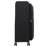 Samsonite 72 Hours Dlx Large 78cm Black Softcase
