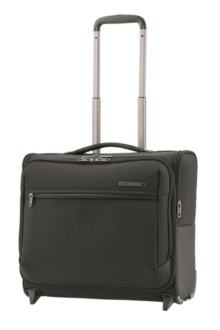 Samsonite 72 Hours Rolling Weekend Black Bag
