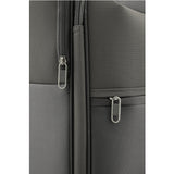 Samsonite 72 Hours Dlx Cabin/Carry On 50cm Platinum Grey Softcase