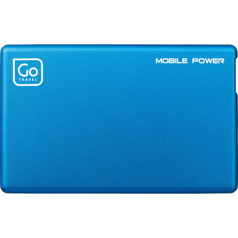 Go Travel 2300mAH Slim Power Bank