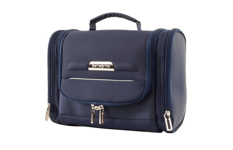 Samsonite B'Lite 4 Toiletry Kit Navy