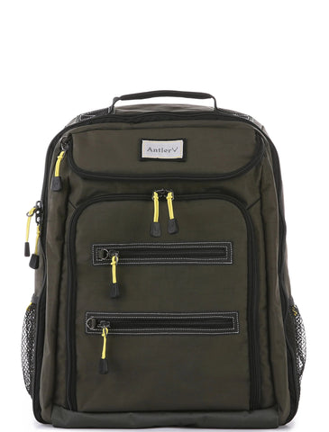 Antler Urbanite Evolve Backpack Khaki Bag