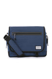 Antler Urbanite Evolve Messenger Navy Bag
